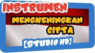 Mengheningkan Cipta (Instrumental Studio HD)