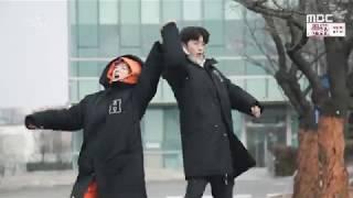 Он мне нравится 💕 Клип к дораме Фея тяжёлой атлетики Ким Бок Чжу   Weightlifting Fairy Kim Bok Joo