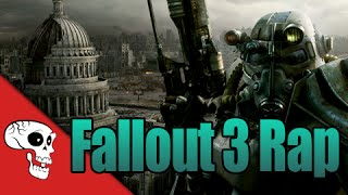 Fallout 3 Rap by JT Machinima (Throwback Music Video)