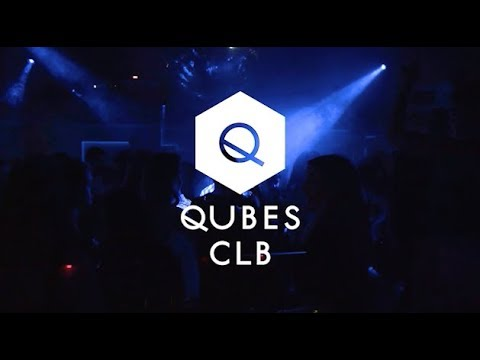 Qubes Karlsruhe aftermovie for qubes karlsruhe germany 2018