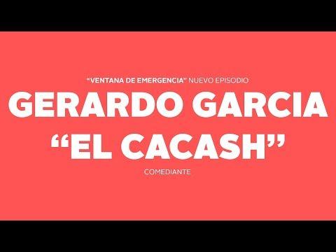 """""""El Cacash En La Mejor Entrevista De Su Vida"""""""