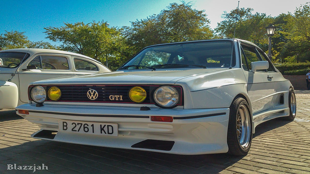 Top Volkswagen Golf Gti Classic Cars Of Cheapest Prices
