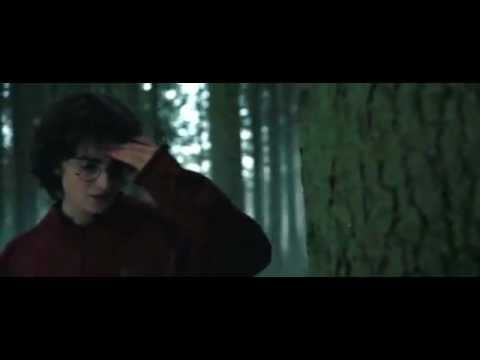 Hogwarts school song from book 1 in movie 4
