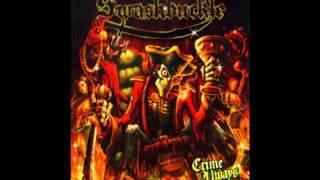 Swashbuckle - Powder Keg (2010)