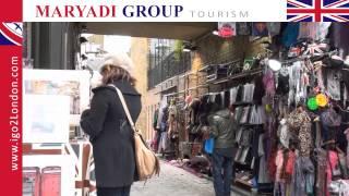 Туры в Лондон с гидом компании MARYADI Group(, 2013-04-02T12:13:00.000Z)