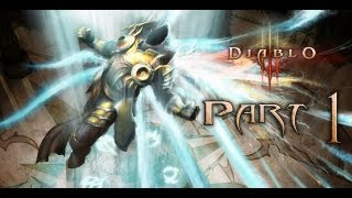 Diablo 3 - Gameplay Walkthrough: Act IV Part 1