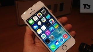 iPhone 5s ايفون 5 اس : مميزاته ومواصفاته