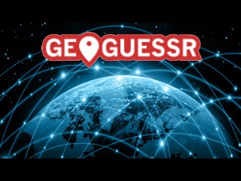 EXPLORING THE WORLD LIVE - GeoGusser