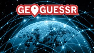 EXPLORING THE WORLD LIVE - GeoGuessr