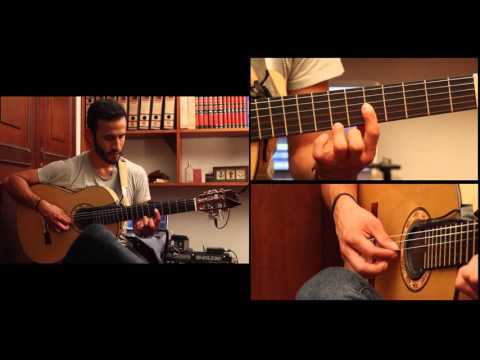 """CREPUSCOLO SUL MARE"" (Slow Version) 
