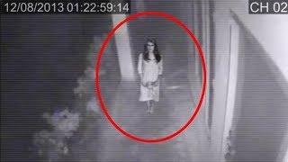 видео призраки и духи