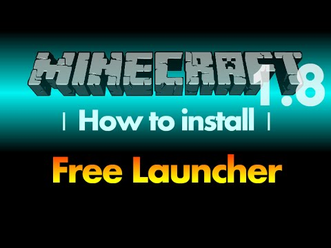 Play Minecraft Demo Mode FREE   NEW LAUNCHER 2017 ...