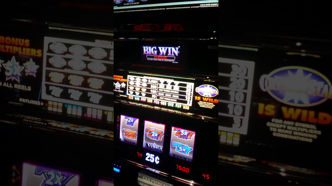 Star Slot Machine