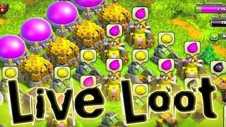 Live Loot | Dark Loot