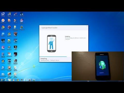 [TUTO] Installez facilement Cyanogenmod sur votre smartphone Android grâce à CMINSTALLER