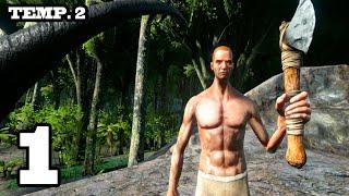 UN NUEVO COMIENZO!! ARK: Survival Evolved #1 Temporada 2
