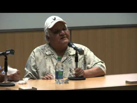 Linking Arms Together (Part 4): Residential School Survivor Panel