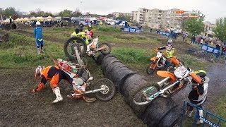 Hard Enduro King of The Hill