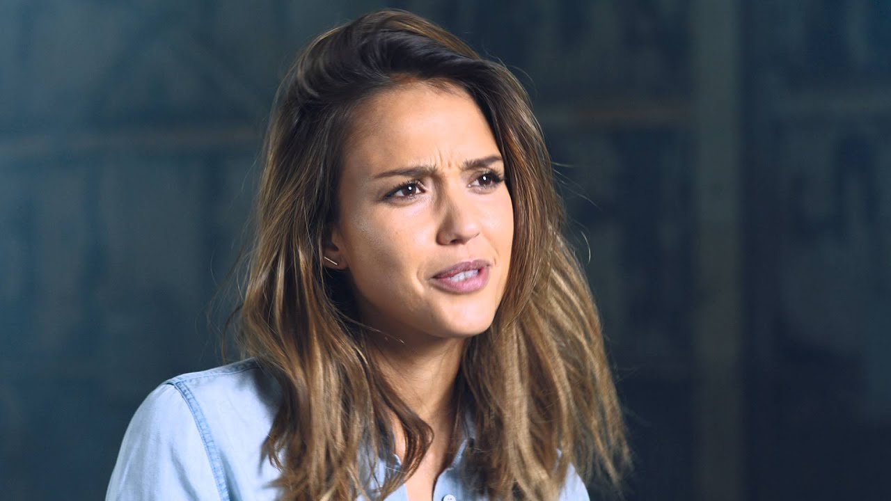 Dl1961 Jeans Jessica Alba Interview Personal Youtube
