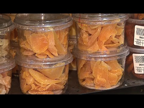 Ask Dr. Nandi: Is dried fruit healthy?