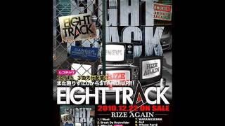 EIGHT TRACK      RIZE AGAIN 1- 7