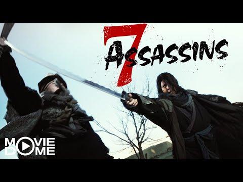 Seven Assassins –
