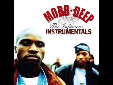 Mobb Deep  Keep It Thoro Instrumental