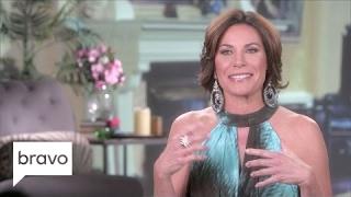 RHONY: The Ladies Sound Off on Dorinda (Season 7) | Bravo
