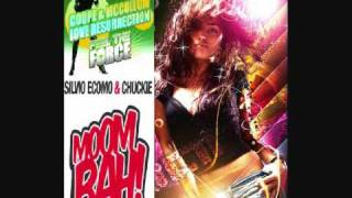 Coupe Mccollum vs Silvio Ecomo ft Chuckie - Moombah Resurection (Lucas Light Mashup)