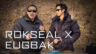 [Ken's Fakemen Series] Now I Can Tell You. The Backstory Behind Fakemen | ROKSEAL X EUGBAK EP. 2