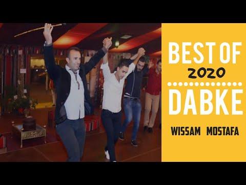 Best of Wissam Mostafa Dabke videos 2020   أجمل فيديوهات دبكة لوسام مصطفى لسنة ٢٠٢٠