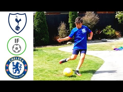 ImagineHighlights   Tottenham Hotspur vs Chelsea   Premier League 20/21