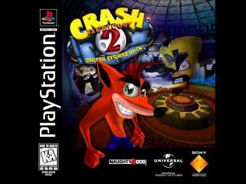 Crash Bandicoot 2 Music - Bear It, Bear Down, Totally Bear (Pre-Console Mix)