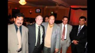 The NYPD Desi Society 4th Annual Dinner New York