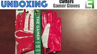 Unboxing | Cutters Gamer Gloves