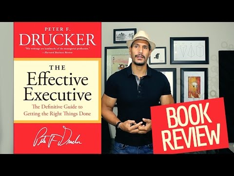 """the-effective-executive""-book-review"