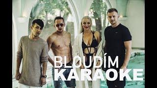 J. Bendig ft. M. Konvičková - Bloudím (KARAOKE VERZE)