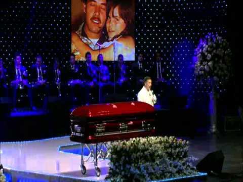 FUNERAL JENNI RIVERA - YouTubeJenni Rivera Funeral