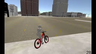 Bicycle simulator Game Walkthrough | Fun Games