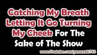 Kelly Clarkson - Catch My Breath - Karaoke