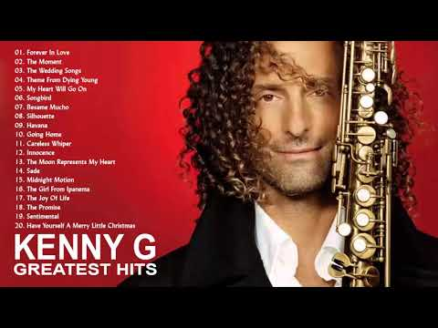 descargar Kenny g musica mp3
