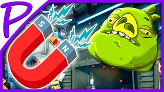 """Злые птицы """"Звёздные воины 2"""" #2. Игра для Детей (Angry Birds Star Wars 2)"""