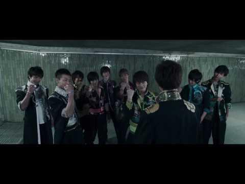 映画「BOYS AND MEN ~One For All,All For One~」予告編