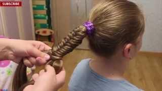 Fishtail Braid    Cute Braids   natural hairstyles