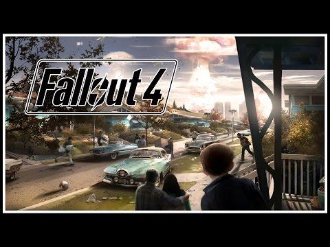 [Fallout 4] - Ep 75 - La galerie de Pickman [FR] [PS4]