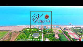 Venezia Palace Deluxe Resort Hotel 2018