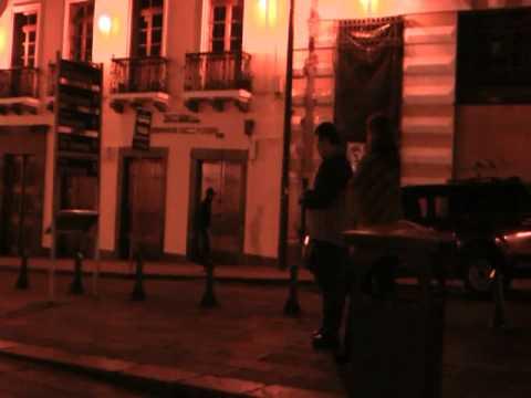 Paseando por el Viejo Quito