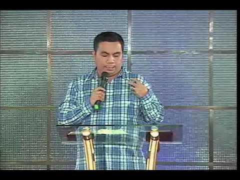 Have faith in God (Tagalog)