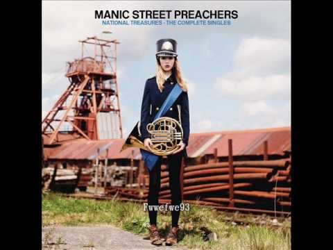 Manic Street Preachers - There by the Grace of God (Lyrics in description)