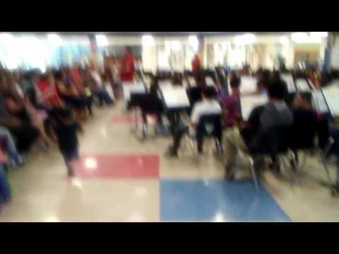 Rudder middle school
